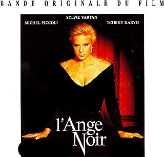 L'Ange noir (Bande originale du film)