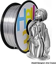 silk filament