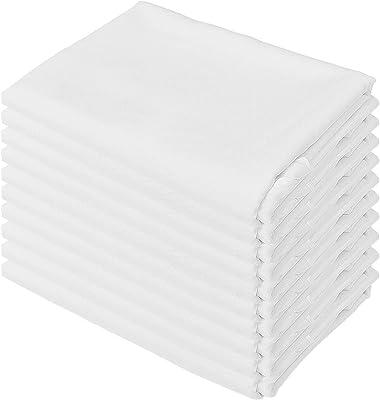 PSS-60X84-WHT Riegel Satin Stripe Tablecloth 60x84 White 60x84 Riegel Textile Division of Mount Vernon Mills Inc