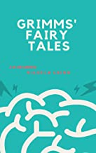 Grimms' Fairy Tales (Illustrated)
