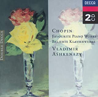 Chopin: Impromptu No.4 in C Sharp Minor, Op.66