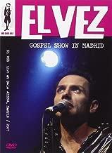 EL VEZ - GOSPEL SHOW IN MADRID