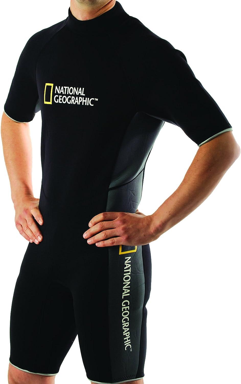 National Geographic Snorkeler Men's Classic 1 Piece Suit
