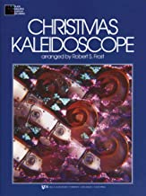 kaleidoscope christmas music