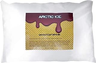 Arctic Ice Soft Serve Mix, Chocolate, 3 lb Bag