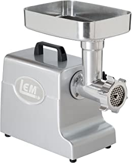 LEM Products 1158 Mighty Bite Electric Meat Grinder