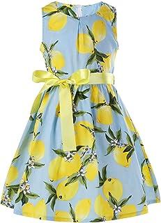 79c3bbb35d7 Amazon.com  Little Girls (2-6x) - Dresses   Clothing  Clothing ...