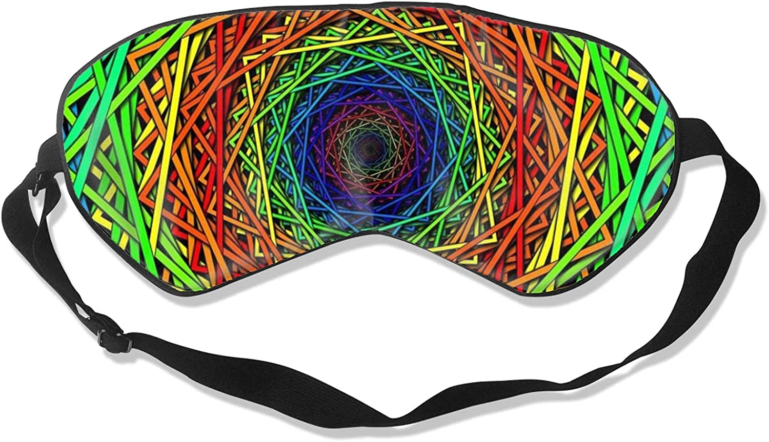 Funny Colorful Soft Sleeping Eye Cover 55% OFF Block-Light security Slee Mask