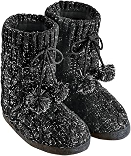 Best cable knit boot Reviews