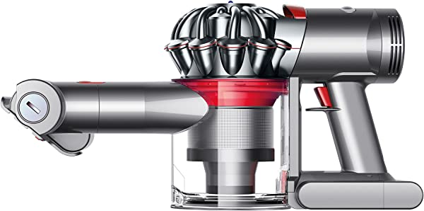 Dyson V7 Trigger Cord Free Handheld Vacuum Cleaner