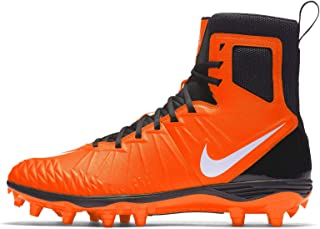 size 40 6445a 22b32 Amazon.com: Orange - Football / Team Sports: Clothing, Shoes & Jewelry