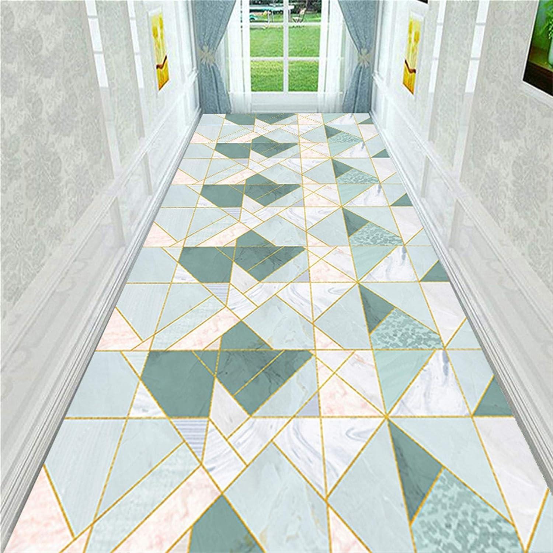 SHENYF-Hua 3D Manufacturer direct delivery Landscape Corridor Carpet Kitchen Soft Flannel Bed Same day shipping