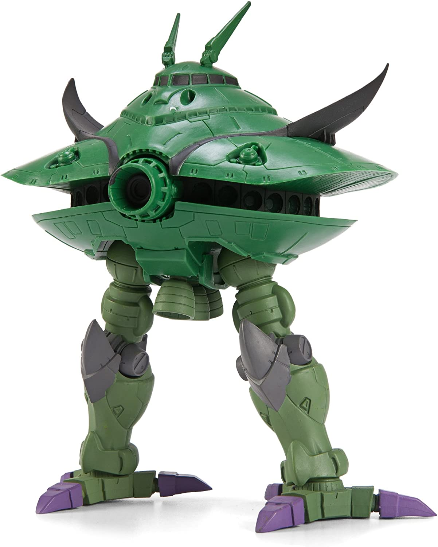 Gundam MA-08 Big-Zam DX MEC Saga Figure