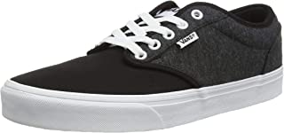 Vans Atwood Canvas, Sneaker Uomo