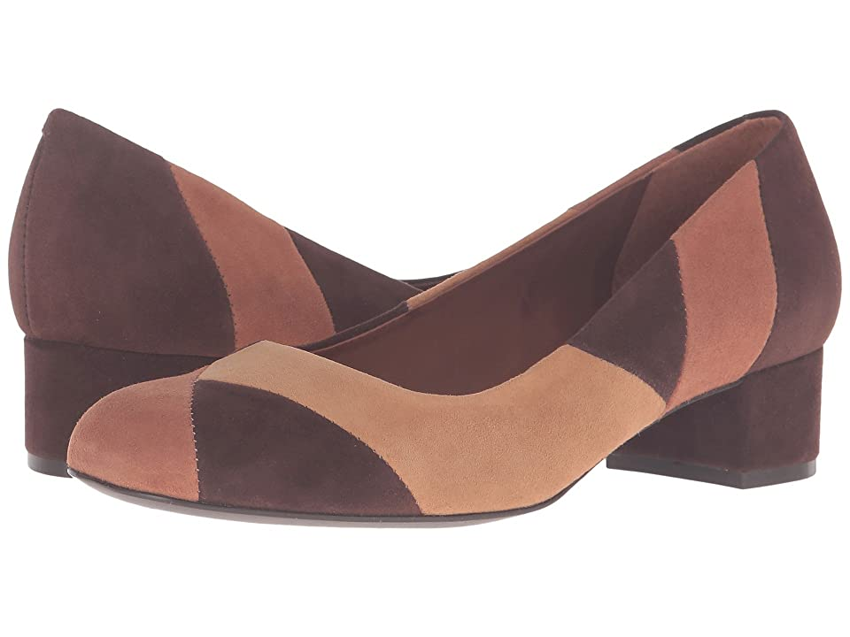 Bernardo Roxanne (Luggage/Camel/Chocolate) Women