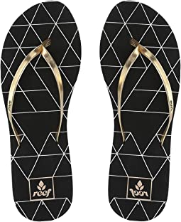 4956be522194 Women s Reef Gold Sandals + FREE SHIPPING