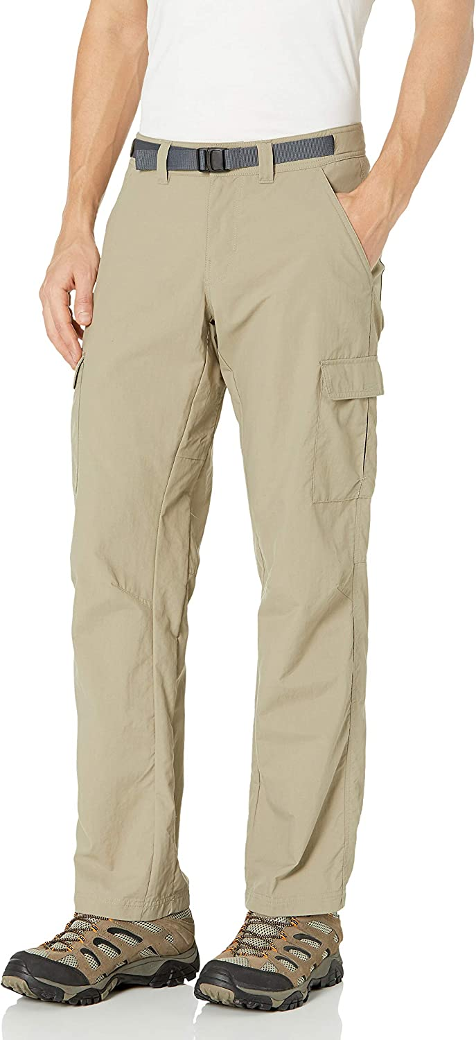 Columbia Men's Cascades Explorer NEW before selling Stain Resistant 2021 spring and summer new Pant Water