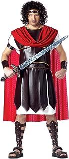 Men's Plus Size-Hercules Costume