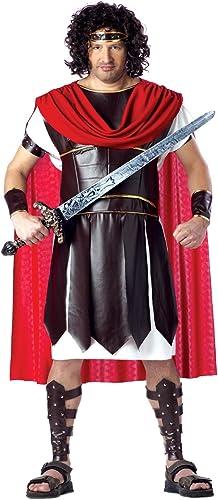 Plus Talla Hercules Fancy dress costume Plus