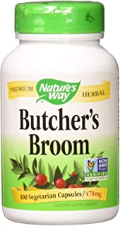 witches broom herbal supplement