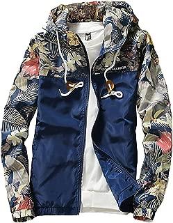Best flower design jacket Reviews