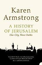 Mejor Karen Armstrong Jerusalem