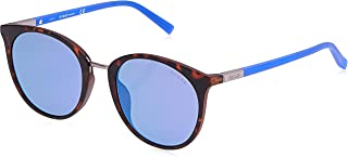 Guess Oval Unisex Sunglasses