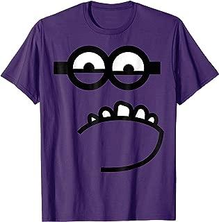 purple minion t shirt