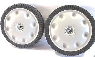 MTD 734-04019 Rear Wheel, Set of 2