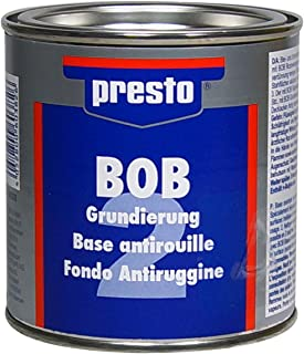 Presto 603826 Rostschutz Grundierung No. 2, 250 ml