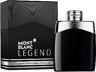 Mont Blanc Perfume  - Legend by Mont Blanc - perfume for men - Eau de Toilette, 100ml