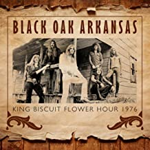 King Biscuit Flower Hour (Live)