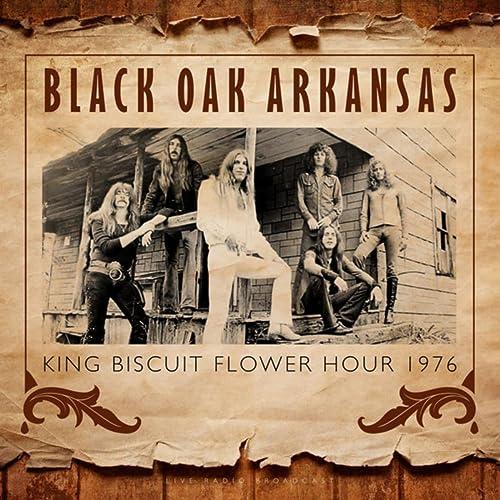 Hot Rod Live By Black Oak Arkansas On Amazon Music Amazoncom