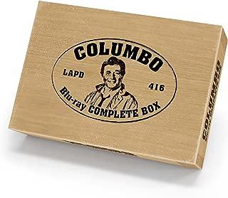 Columbo Complete Blu-ray Box 35 DISC [Blu-ray]