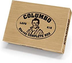 Columbo Complete Blu-ray Box 35 DISC [Blu-ray]