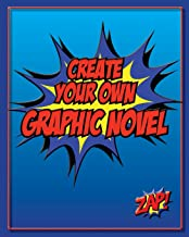 Best create your own graphic novel Reviews