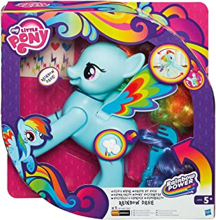 Amazon.it: pettine My Little Pony: Giochi e giocattoli