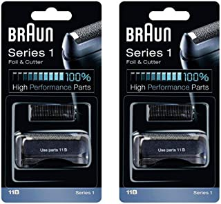 Best braun 11b foil and cutter set Reviews