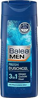 Balea Men Fresh Shower Gel 300 ml / 10 oz