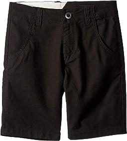 Riser Shorts (Big Kids)