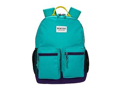 Burton Kids Gromlet 15L Backpack (Little Kids/Big Kids)