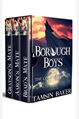 The Borough Boys box-set: The complete collection (English Edition) Format Kindle
