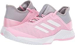 Light Granite/Footwear White/True Pink