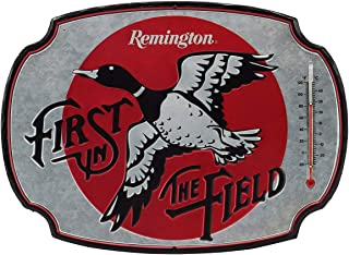 Open Road Brands Remington First in The Field Metal Thermometer