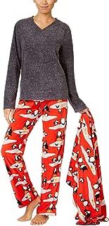 Fleece Pajama and Blanket Set