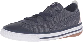 PUMA 917 Fun Denim Kids Sneaker (Toddler)