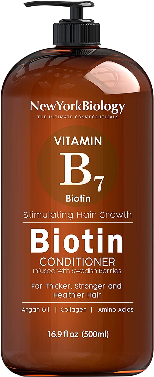Biotin Conditioner for Hair sale Growth – Thinning Thickenin New popularity and