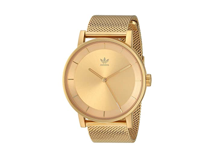 adidas  District_M1 (All Gold) Watches