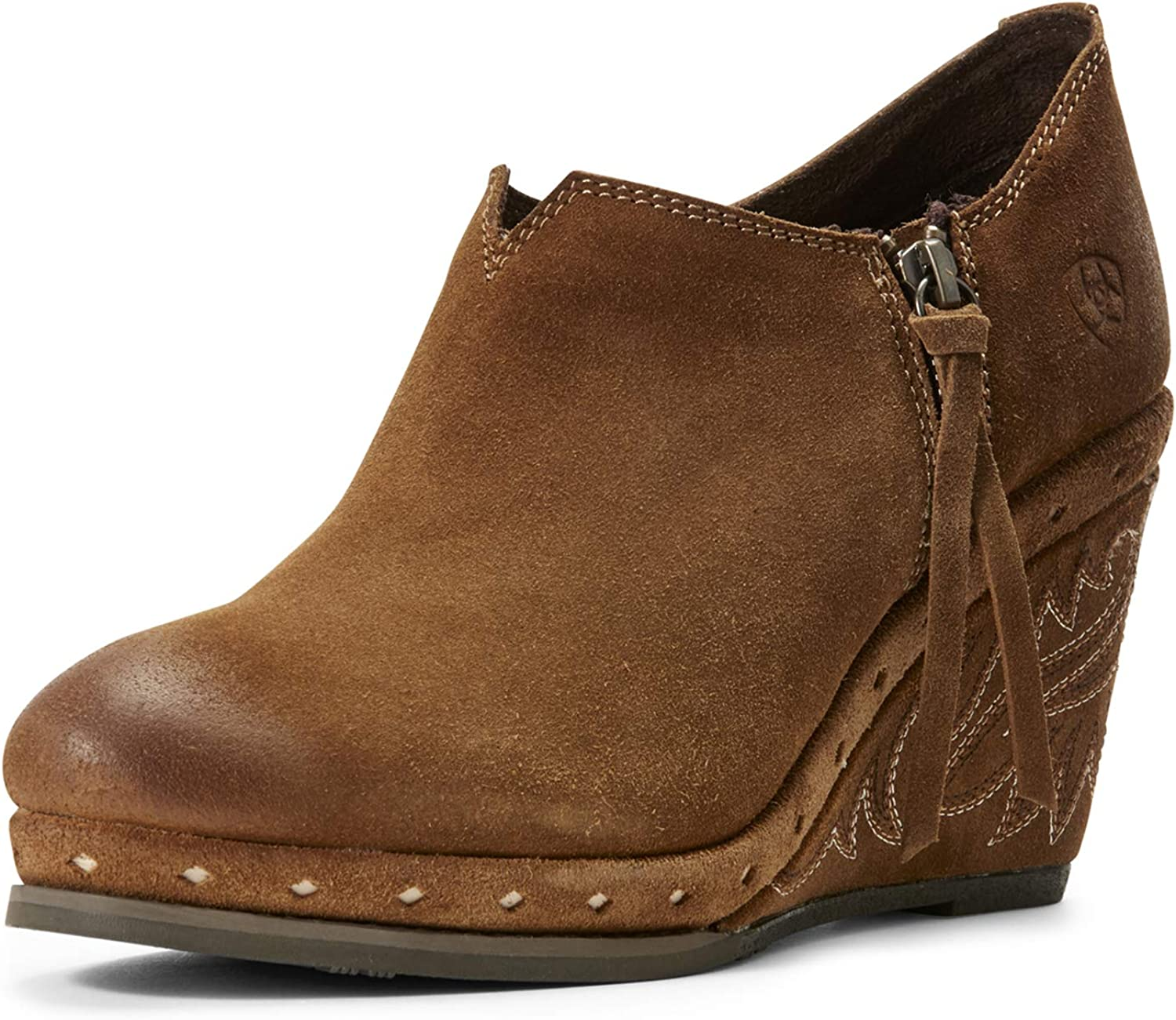 ! Super beauty product restock quality top! Ariat Women's Briley Western New item Boot