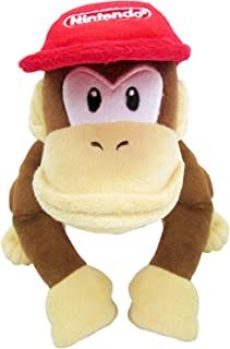 Sanei Super Mario All Star Collection AC21 Diddy Kong 9